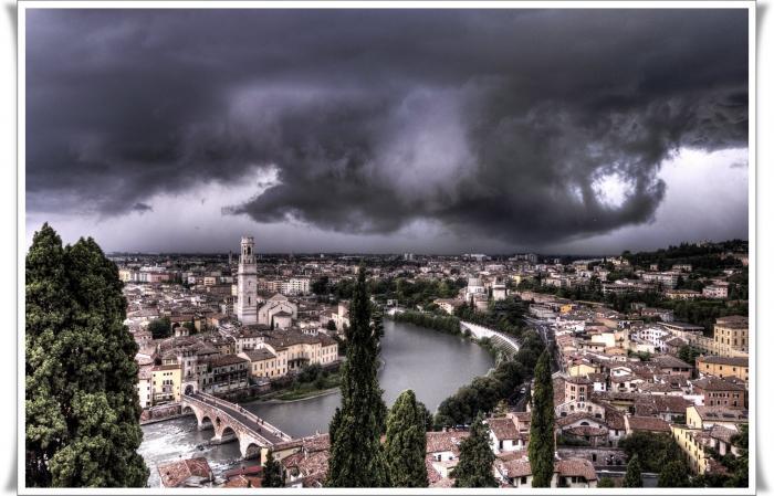Wetter Verona
